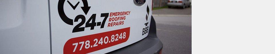 banner emergency-24-7-service