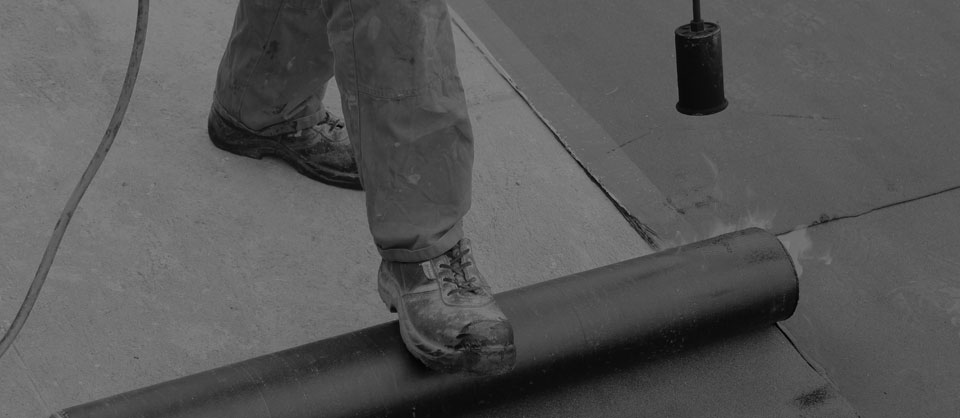 Vancouver's flat roofing experts